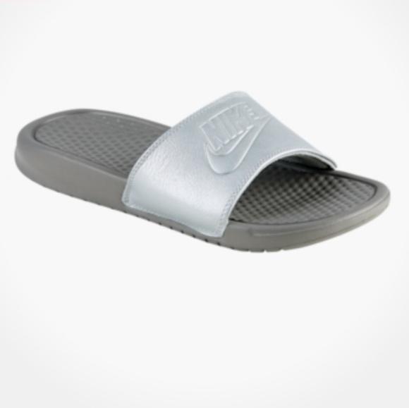 0de7d3174edcb6 Women s Nike Benassi JDI BP slides